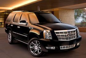 Location Cadillac Escalade Var