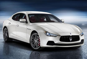 Location Maserati Ghilbi Corse